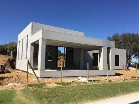 casa de hormigon mil anuncios estructura casa prefabricada hormigon