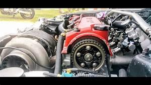 500 Whp Turbo D15b Vitara Build Breakdown With Parts List