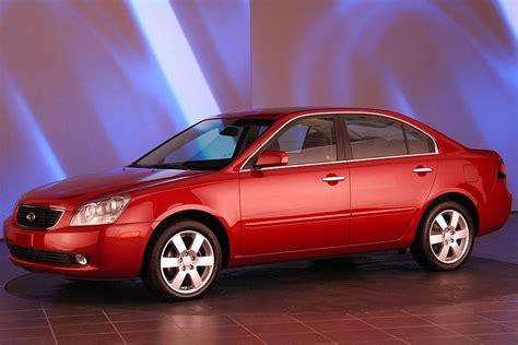 2007 Kia Optima Price 2007 kia optima reviews specs and prices cars