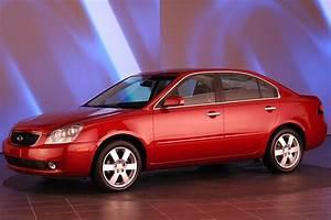2007 Kia Optima Reviews  Specs And Prices