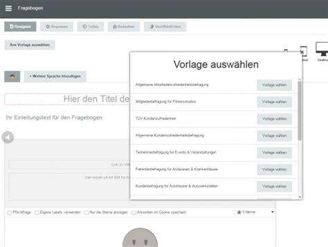 fragebogen vorlage muster und beispiele feedbackstrcom