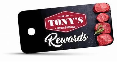 Rewards Shadow Tony Rewarded Shopping Market Tonysmarket