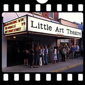 Little Art Theatre Dayton Ohio