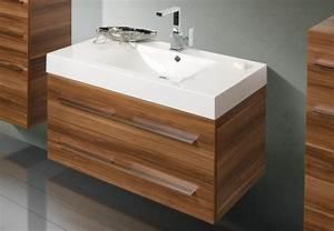 Waschtisch Mit Füßen : badezimmerm bel set mit waschtisch 90 cm und lichtspiegel 464 ~ Indierocktalk.com Haus und Dekorationen