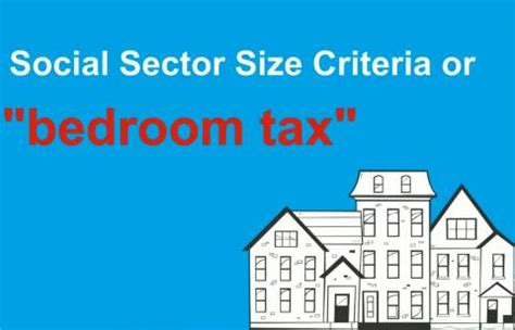Bedroom Tax And Regulations by Bedroom Tax In Northern Ireland Housing Rights