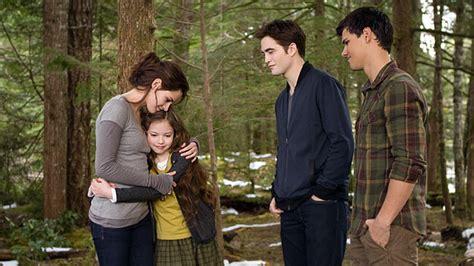 'Twilight' Finale Tops Box Office Again | Entertainment ...