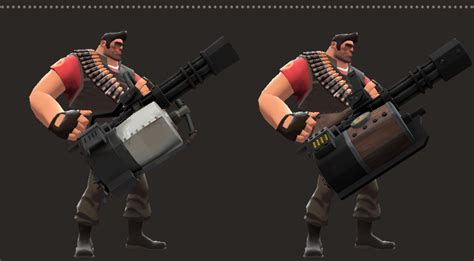 the iron curtain tf2 item is incorrectly scaled in first