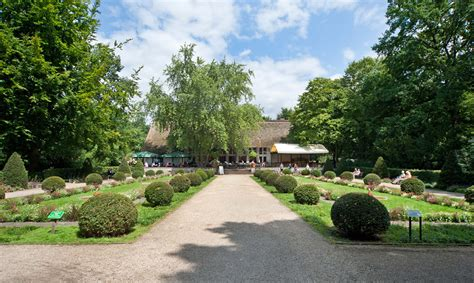 Englischer Garten Berlinde