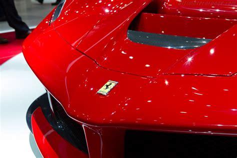 Ferrari LaFerrari - Chassis: 194527 - 2013 Geneva ...