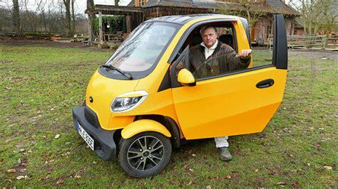 billigstes e auto deutschlands billigstes elektro auto das taugt der bfi 01 bildplus inhalt auto test