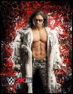 John Morrison - WWE 2K16 by aliserdarkuru13 on DeviantArt