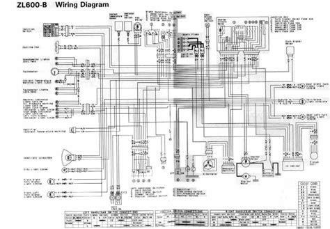 Wrg Kawasaki Ninja Wiring Diagram