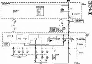 2004 Chevy Colorado Radio Wiring Diagram Power