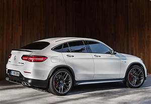 Mercedes Glc Coupe 2018 : 2017 mercedes amg glc 63 s coupe 4matic specifications photo price information rating ~ Medecine-chirurgie-esthetiques.com Avis de Voitures