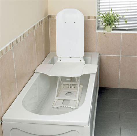 bathmaster deltis reclining bath lift sports supports