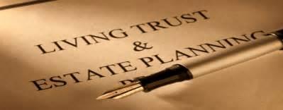 living trust asset protection trust planning