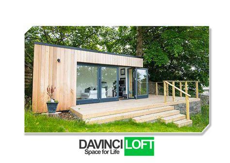 bureau de jardin en bois studio de jardin extension de maison en ossature bois