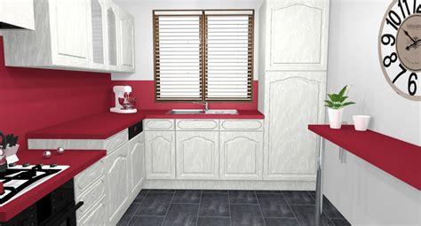 acheter plan de travail cuisine decoration cuisine meuble gris
