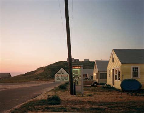 What Joel Meyerowitz Learned In Cape Cod Photography