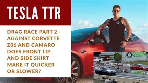 41+ Tesla 3 Drag Race Top Gear Images