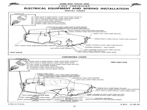 Chevy Wiring Color Code Abbreviations Forums