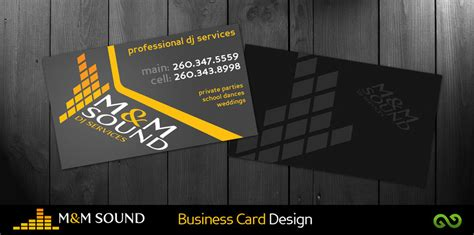 Mm Sound Business Card By Hellfire109 On Deviantart Business Plan Template Photography Letter Format University Latex Pdf Free Ubs Editable Personal Statement Templates Google Docs