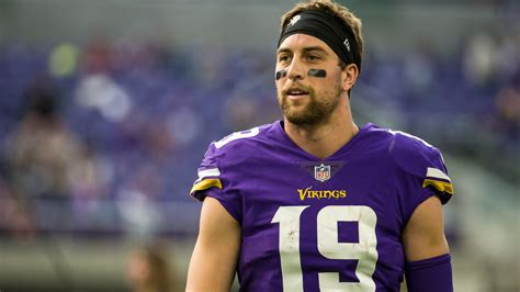 adam thielen describes awesome initial workouts