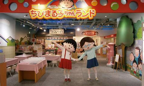 Anime Hotel Japan Must Visit Anime Related Facilities In Japan Japan