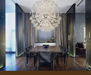 30 amazing crystal chandeliers ideas for your home With contemporary crystal dining room chandeliers