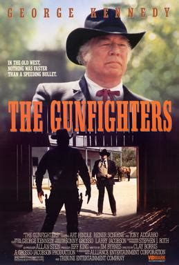 gunfighters  film wikipedia