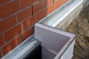 Hauswand Abdichten Außen : bleche kanten stahlblech zink kupfer alu edelstahl dach ~ Michelbontemps.com Haus und Dekorationen