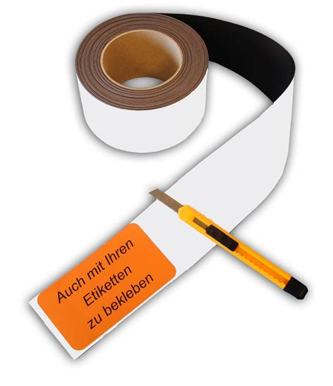 Magnetic Labels For File Cabinets by Magnetic Tape Marking Tape Label Magnets Dry Wipe 0 85 Mm