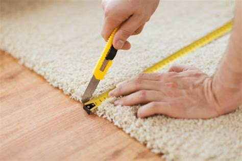 How to Cut Carpet   Bob Vila Radio   Bob Vila