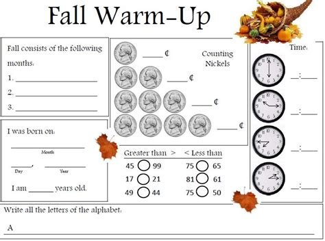 daily math warm up worksheets daily math practice
