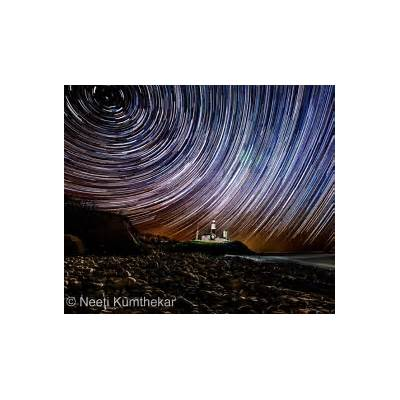 How to take great photos of star trailsAstronomy