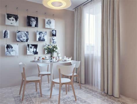 Fotos An Der Wand Gestalten by Die Kunst An Der Wand