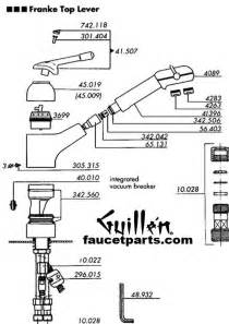 repair price pfister kitchen faucet franke faucet parts