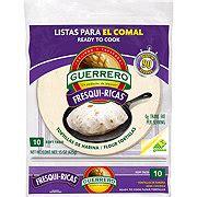 guerrero fresquiricas soft taco flour tortillas shop