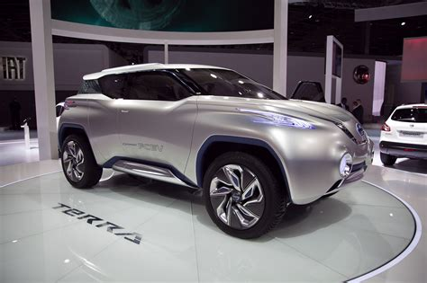 Nissan Terra Picture by 2013 Nissan Terra Suv Concept Picture 475923 Car