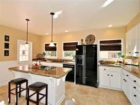 kitchen layouts l shaped with island l shaped kitchen designs kitchen designs choose kitchen layouts remodeling materials hgtv