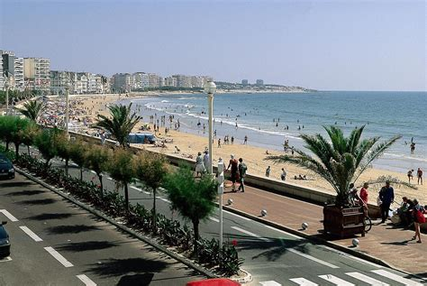 self catering at les sables d olonne s4 les sables d