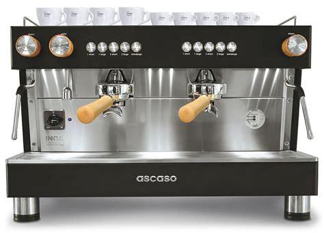 barista espresso machine ascaso factory espresso coffee machines manufactured in