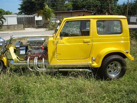 Suzuki Samurai Accessories by Suzuki Samurai Parts And Accessories 1992 Suzuki Samurai