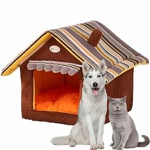 Panier Chien Design : niche pour chien design avec panier rembourr confortable ~ Teatrodelosmanantiales.com Idées de Décoration