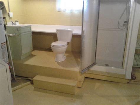 The Basement Ideas Basement Bathroom Remodeling Tips