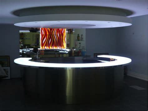 Home Bar Glass by Glass Bar Top Ideas Cgd Glass Countertops