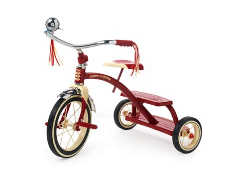 Radio Flyer Dual Deck Tricycle Manual by Radio Flyer Classic Dual Deck Trike Woot