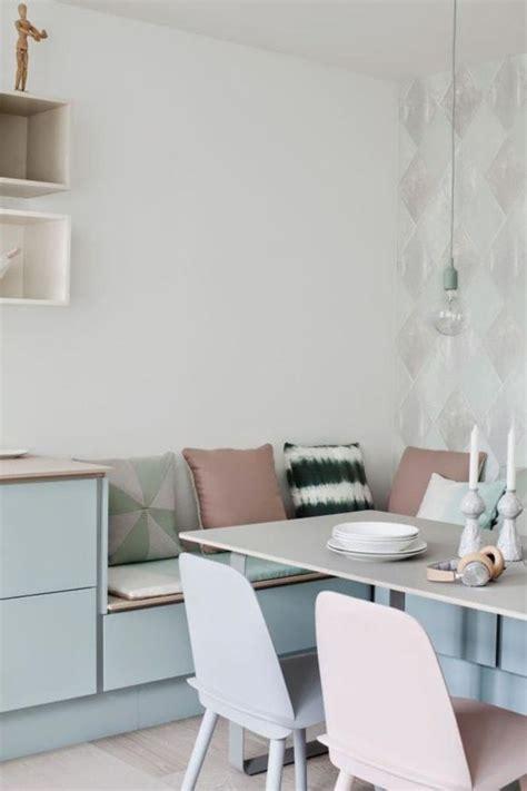 banquette de cuisine ikea pourquoi choisir une table avec banquette pour la cuisine