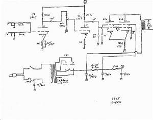 Amplifier Schematics