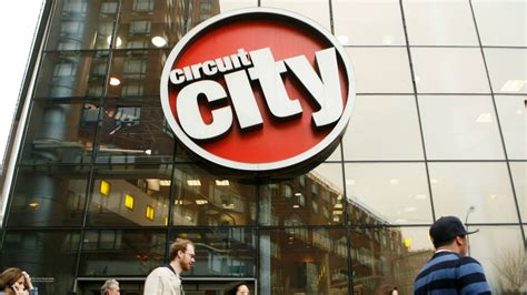 circuit city  return